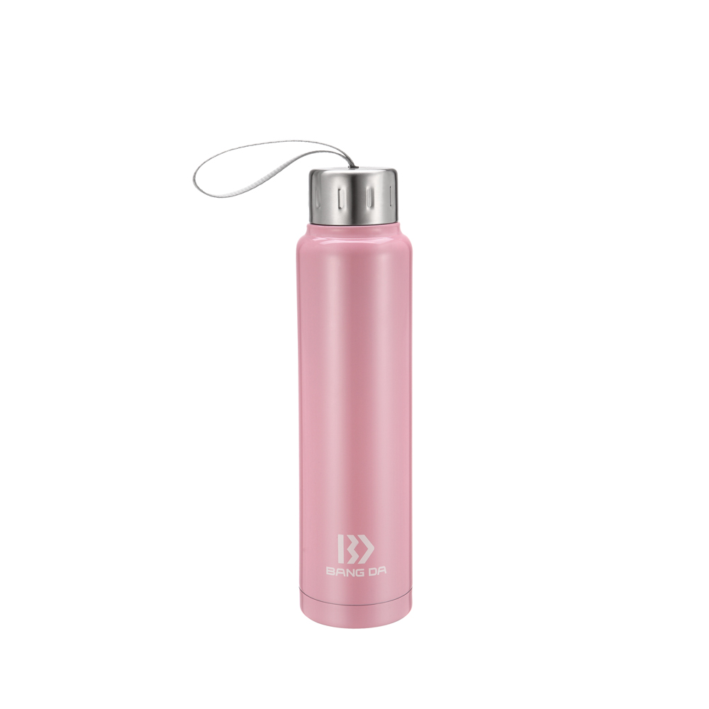 Stainless Steel Vacuum Insulated Bottle