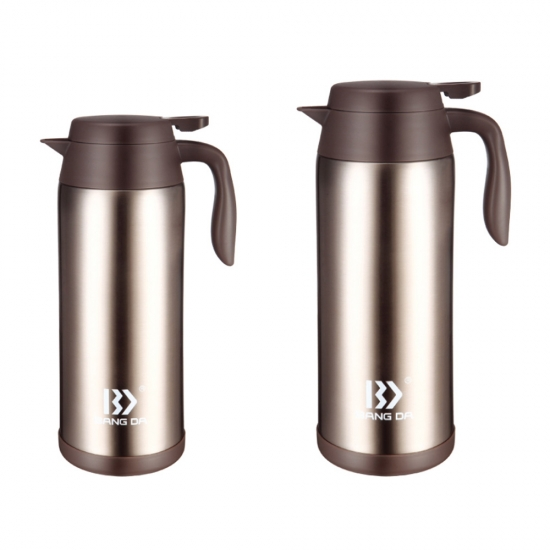 Stainless Steel Vacuum Thermos