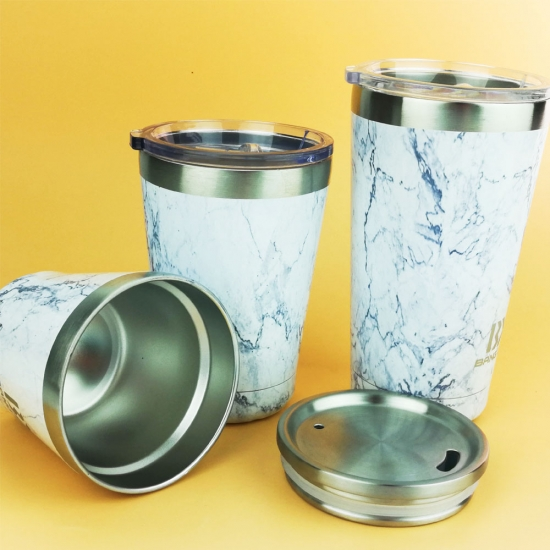 vacuum insulated cups