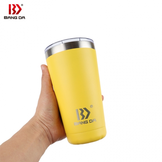 Vacuum insulated Tumbler